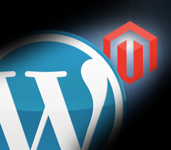 Easy WordPress and Magento Integration